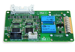 Carte CSU BMS - Tame-Power