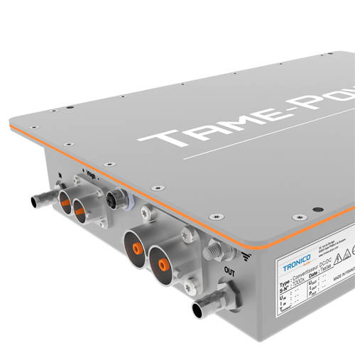 Tame-Power Convertisseur DC/DC 7kW 40-60V