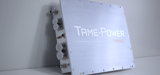 Convertisseur DCDC Tame-Power